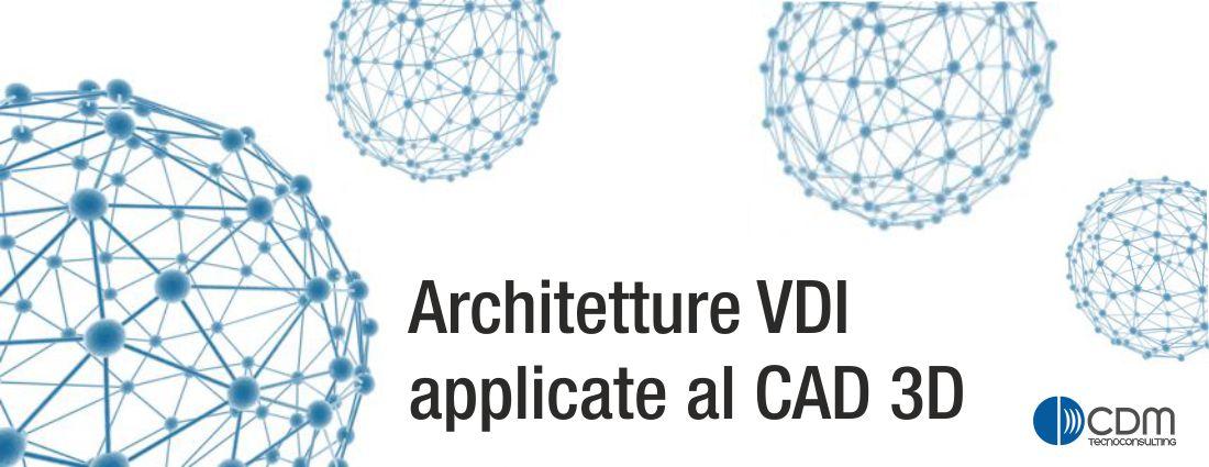 VDI banner