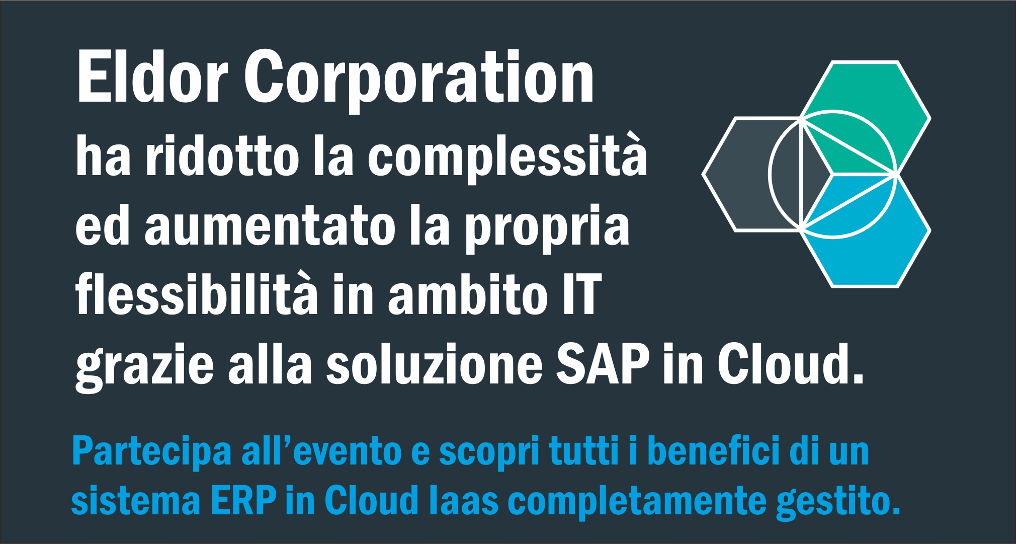 Sap in Cloud Eldor4